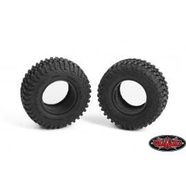 "RC4WD 1.0"" BFGoodrich T/A KR3 Tires (2) Z-T0202"