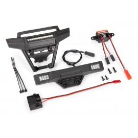 Traxxas Hoss 4x4 High Intensity LED Light Kit 9095