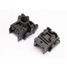Traxxas Front Differential Housings Slash 4x4/Stampede 4x4