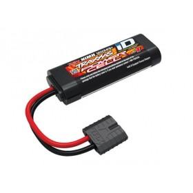 Traxxas Series 1 Power Cell 1200mAh 7.2v 2/3A NiMh iD Plug Battery