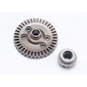 Traxxas Differential Ring and Pinion Gear 4x4