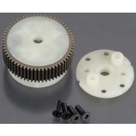 Traxxas Main Diff with Steel Ring Gear
