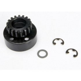 Traxxas 17 Tooth Clutch Bell