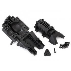 Traxxas E-Revo VXL Rear Bulkhead Assembly