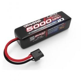 Traxxas 5000mAh 4-cell 14.8V LiPo Battery