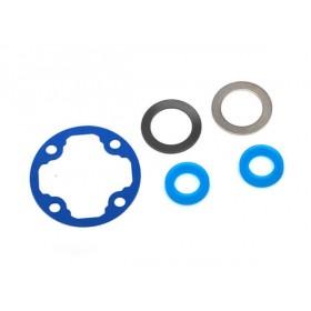 Traxxas E-Revo 2 Differential Gasket/X Rings