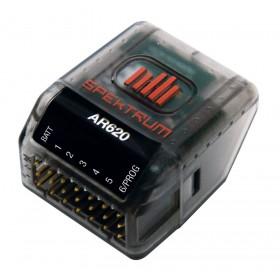 Spektrum AR620 6 Channel DSMX Sport Receiver