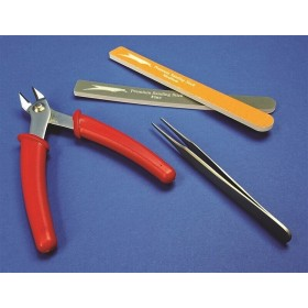 Squadron Products Model Building Starter Tool Set