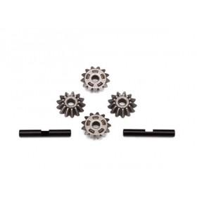 Traxxas Rustler 4x4/Slash 4x4 Center Differential Gear Set