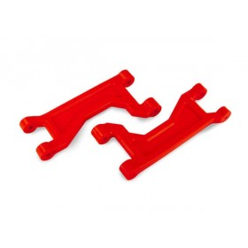 Traxxas Maxx Upper Suspension Arms Red