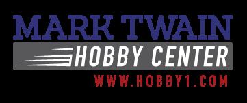 Mark Twain Hobby Center Home